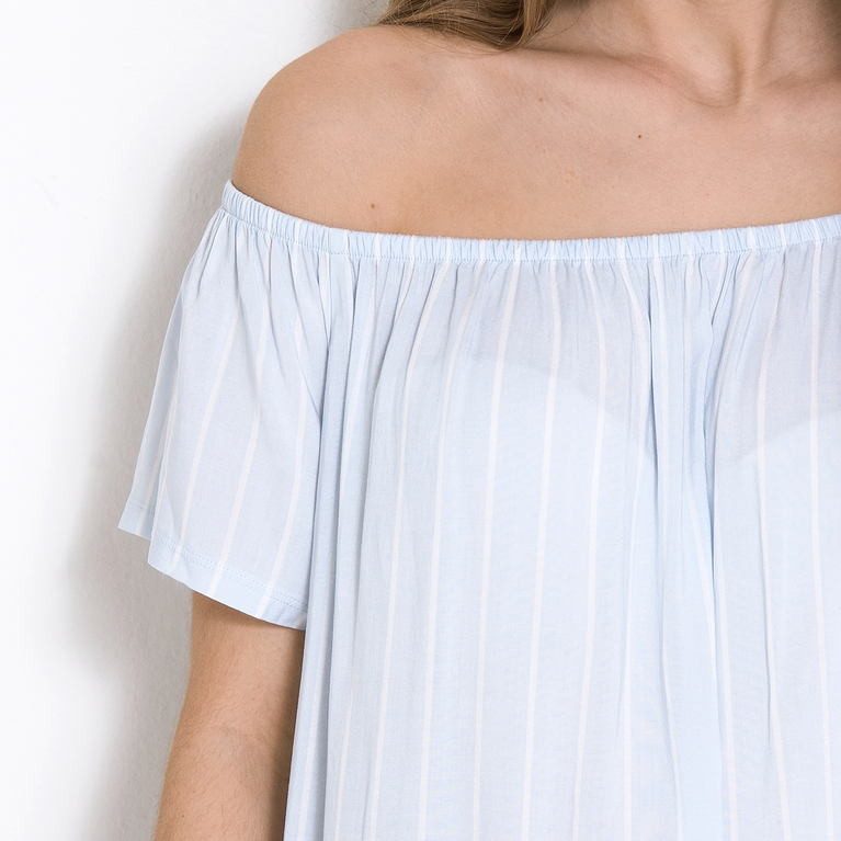 "Offshoulder dress ""Sofia"""